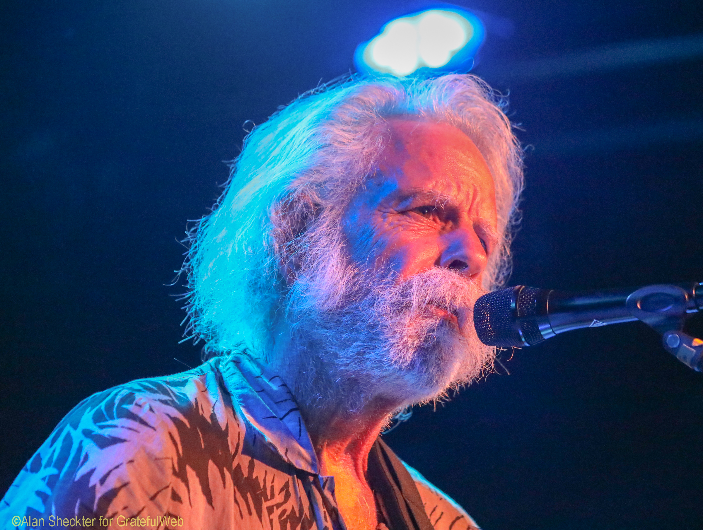 Bob Weir | Sweetwater Music Hall