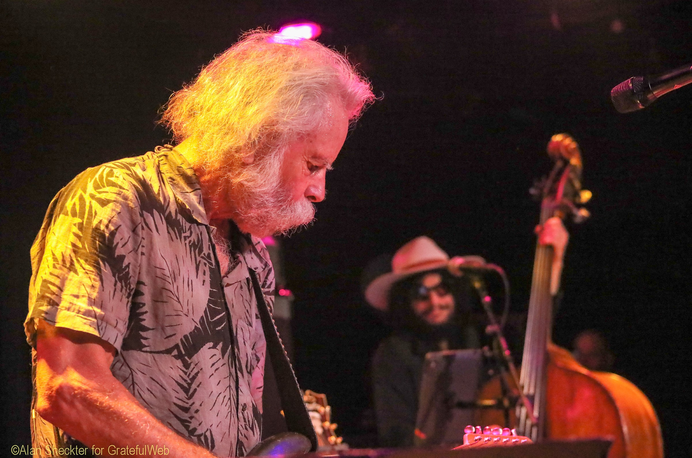 Bob Weir & Don Was | Sweetwater Music Hall