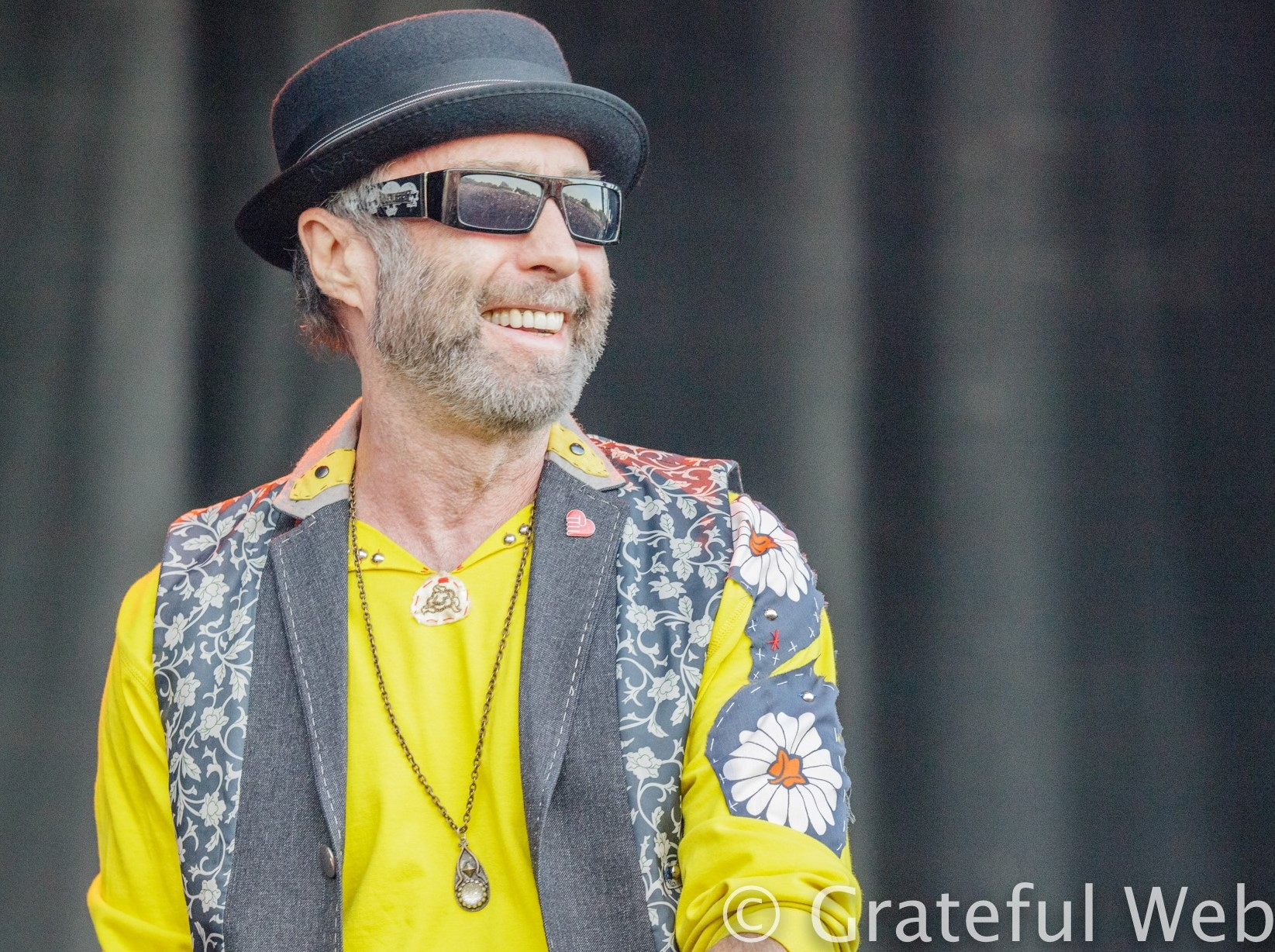 Paul Rodgers | Bourbon and Beyond