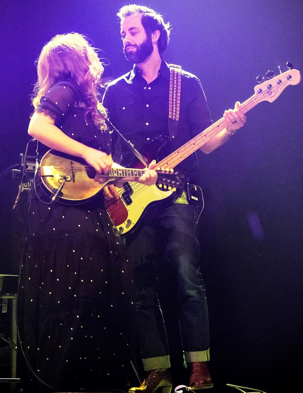 The Lone Bellow | Boston, MA
