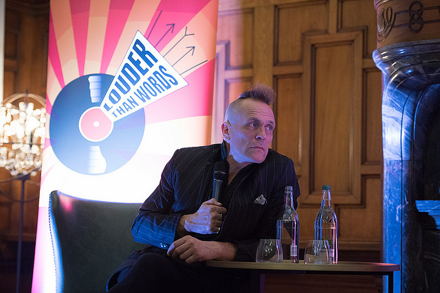 Co-Founder John Robb | photo by Melanie Smith