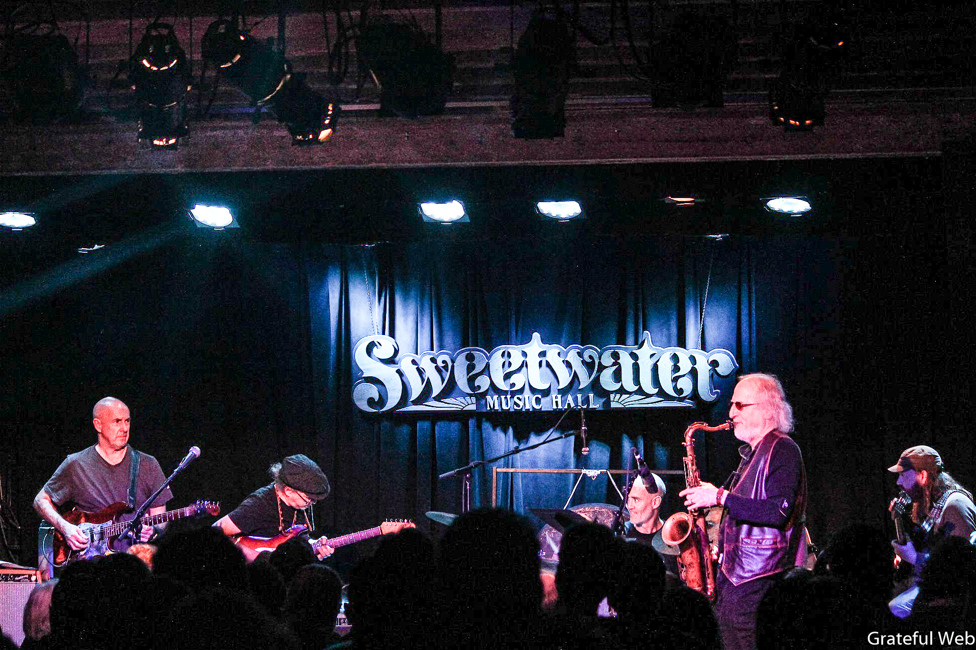 Sweetwater Music Hall | Mill Valley, CA
