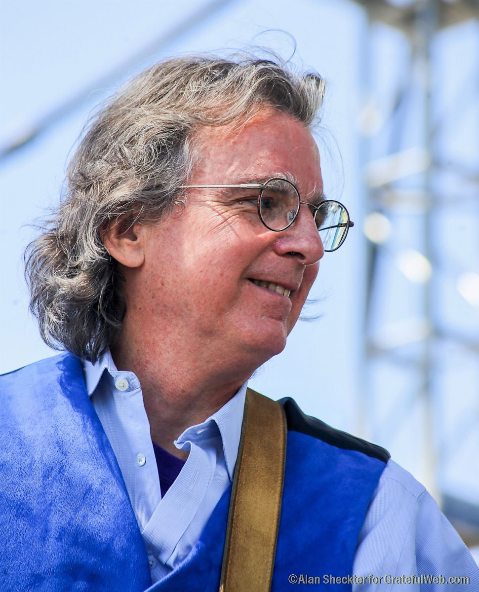 Roger McNamee | photo by Alan Sheckter