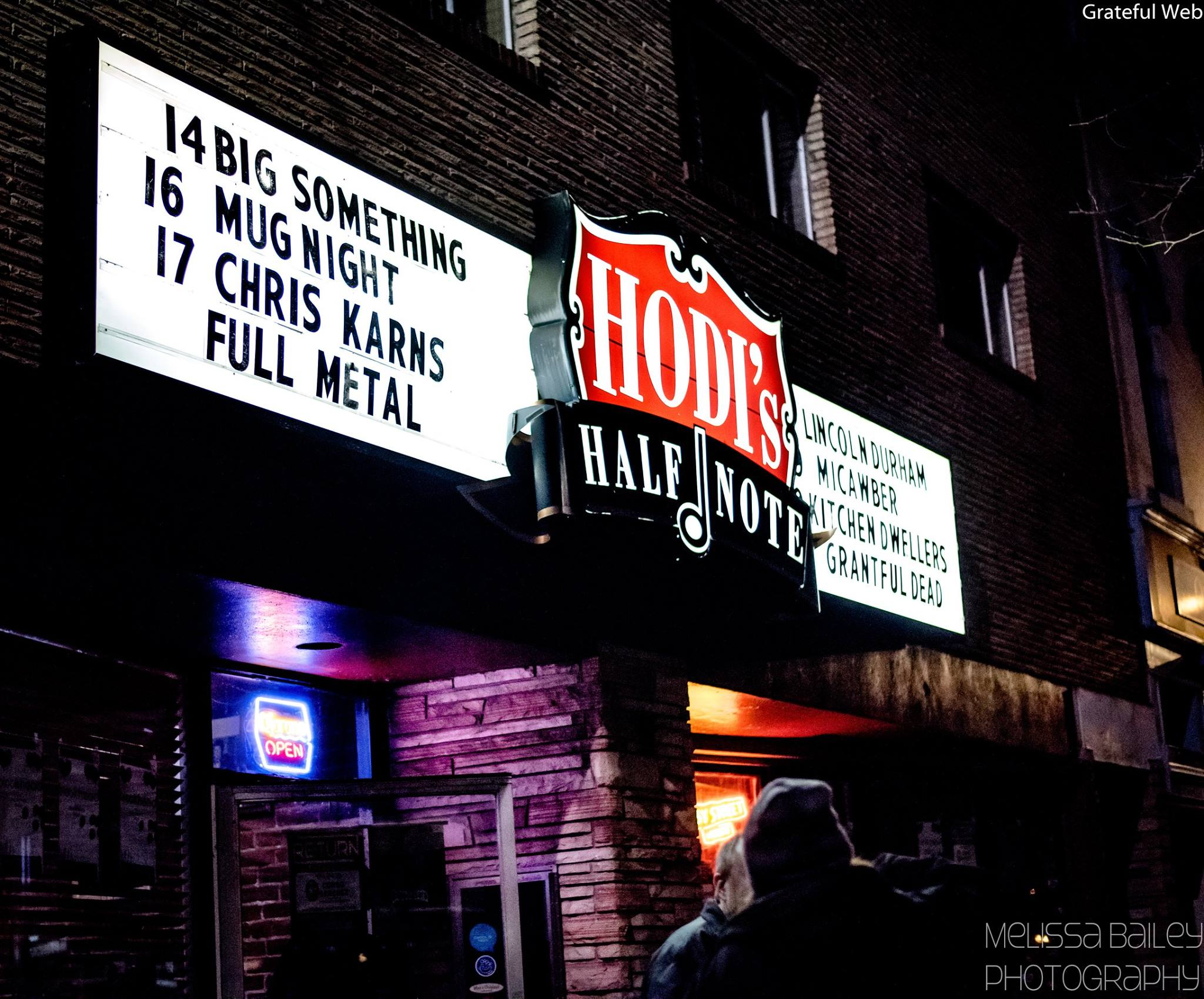 Hodi's Half Note | Fort Collins, CO