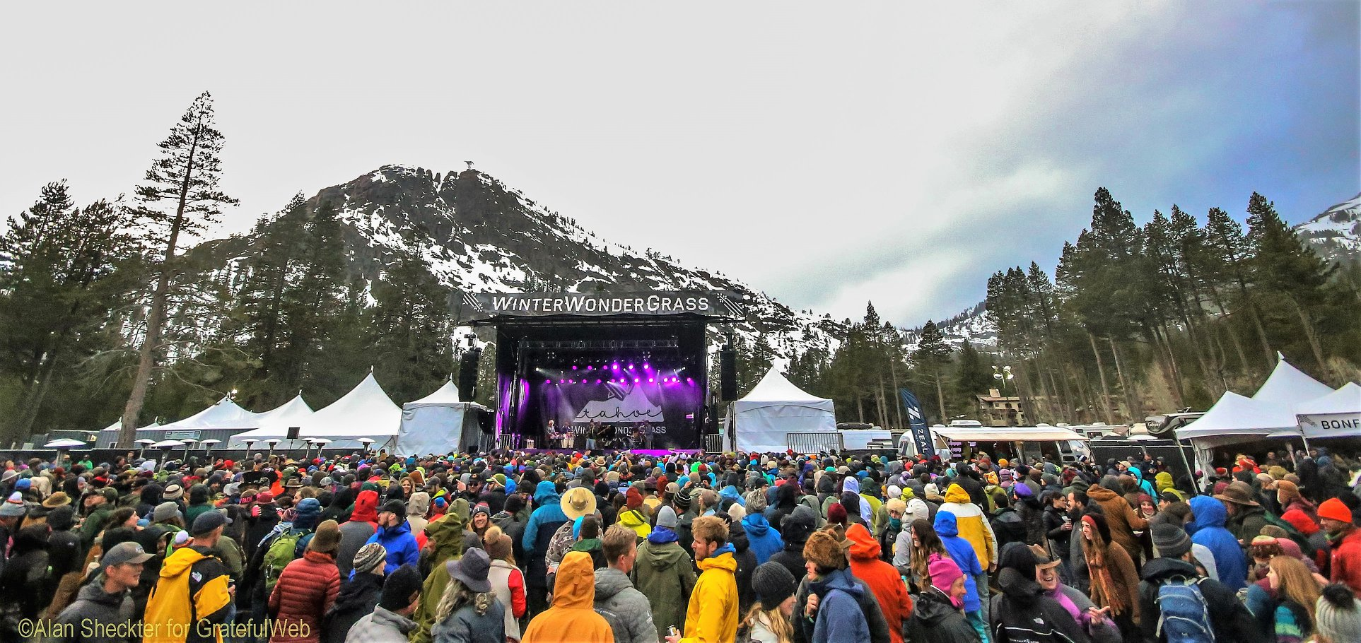 WinterWonderGrassTahoe | Squaw Valley -- California