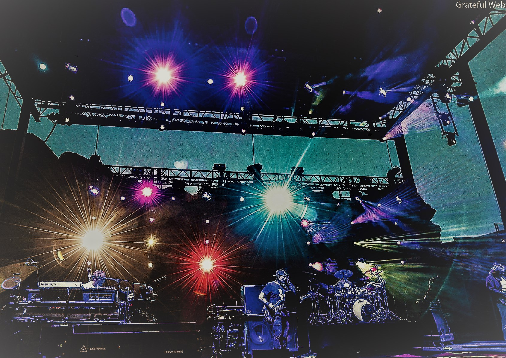 Disco Biscuits | Red Rocks Amphitheatre