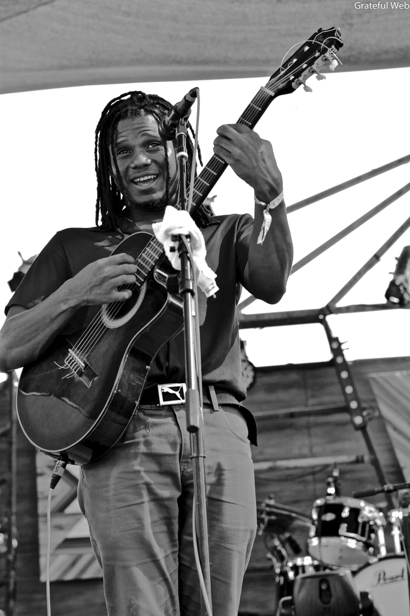 Garifuna Collective | Joshua Tree Music Festival