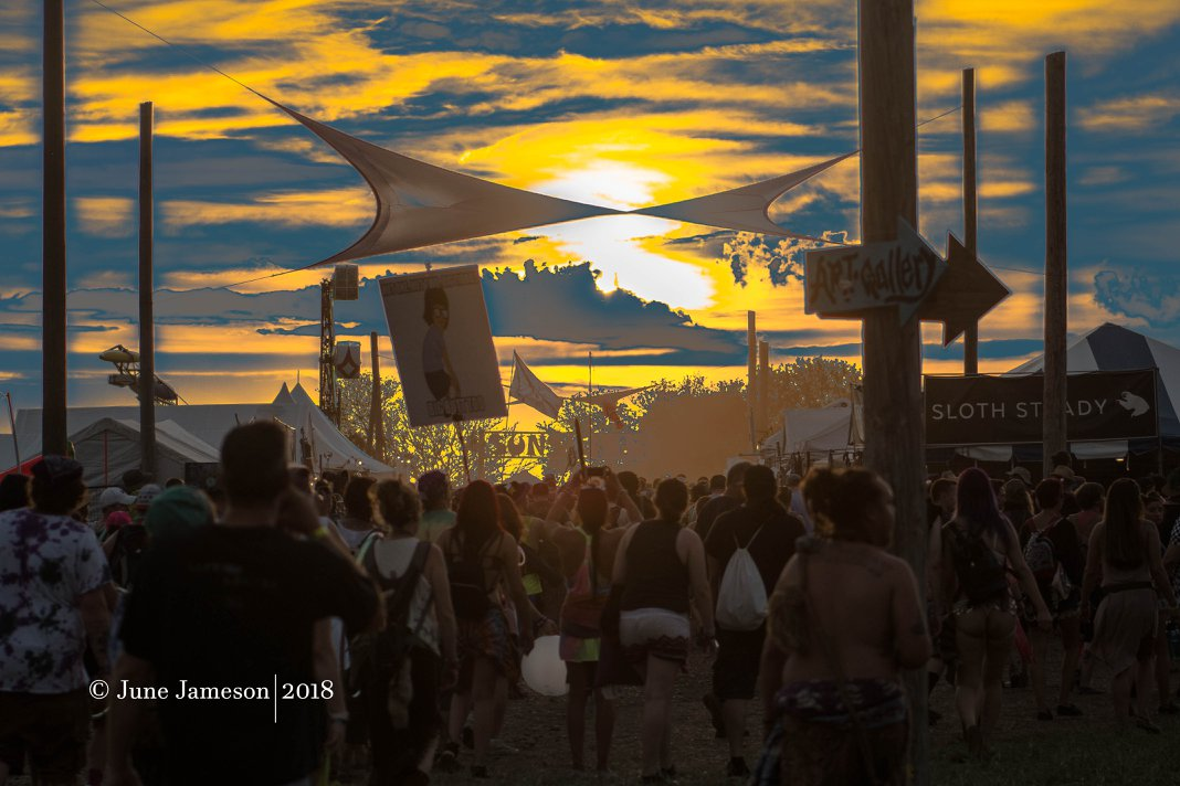Until next year... Summer Camp Music Festival