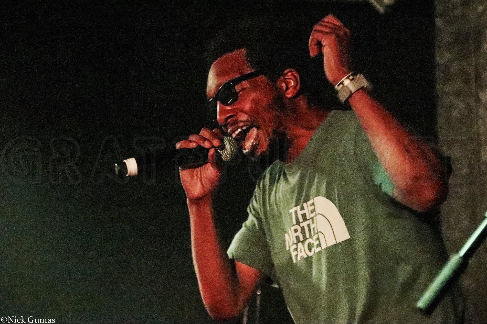 Del the Funky Homosapien | Cali Roots