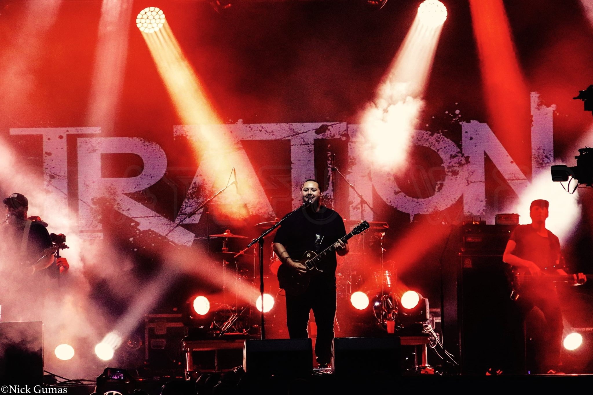 Iration | Cali Roots