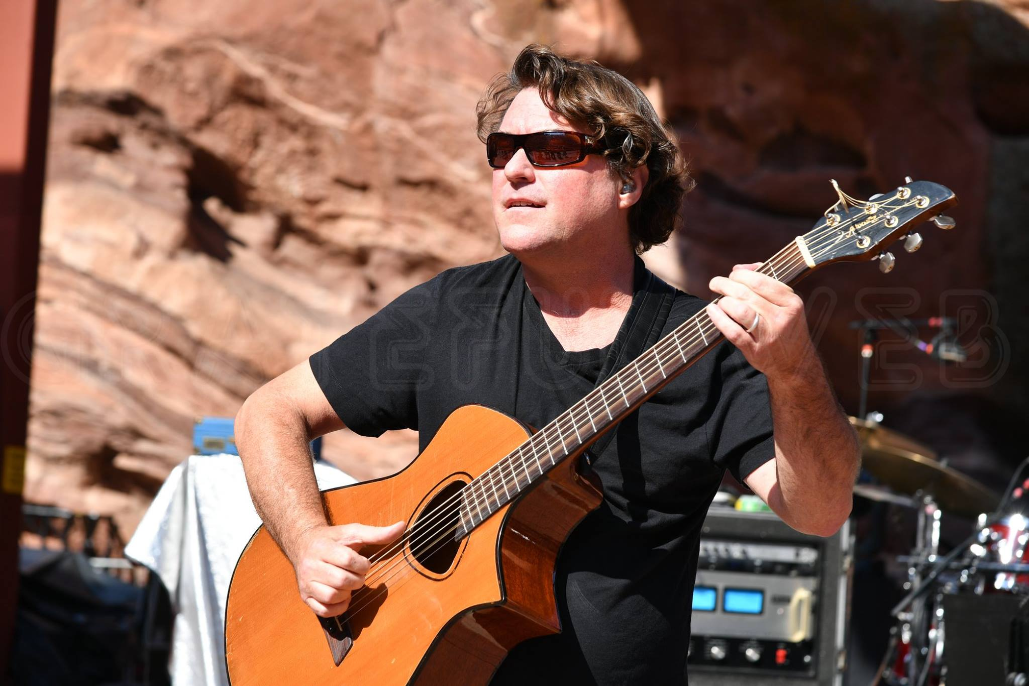Keller Williams will bring his PettyGrass to Summer Camp