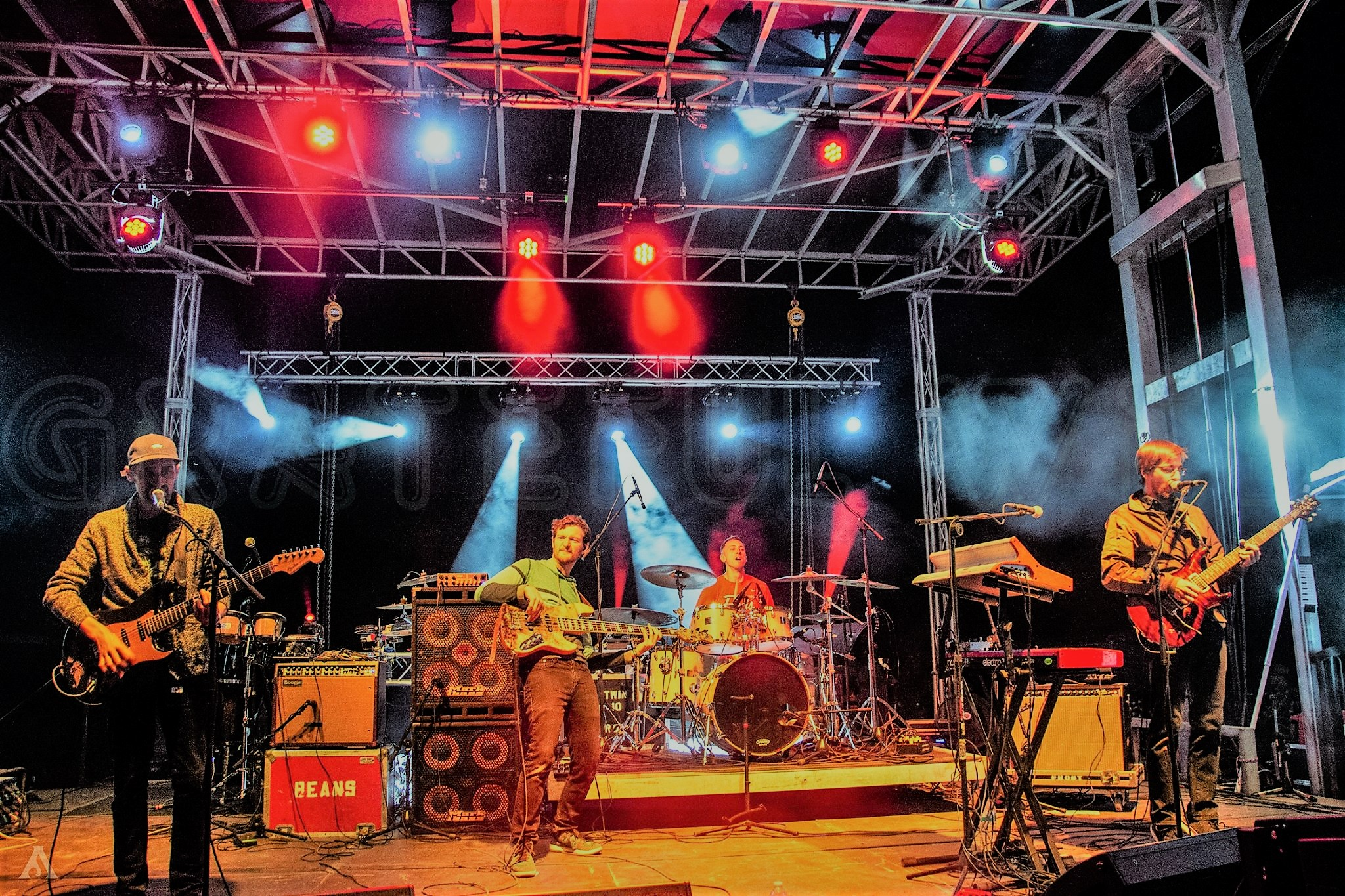 Aqueous | Beanstalk Music Festival