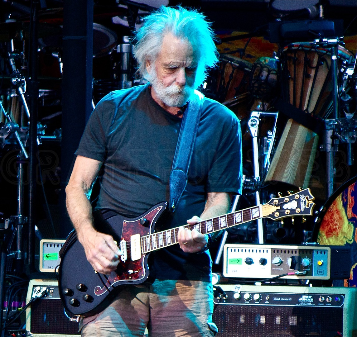 Bob Weir | Albuquerque, NM