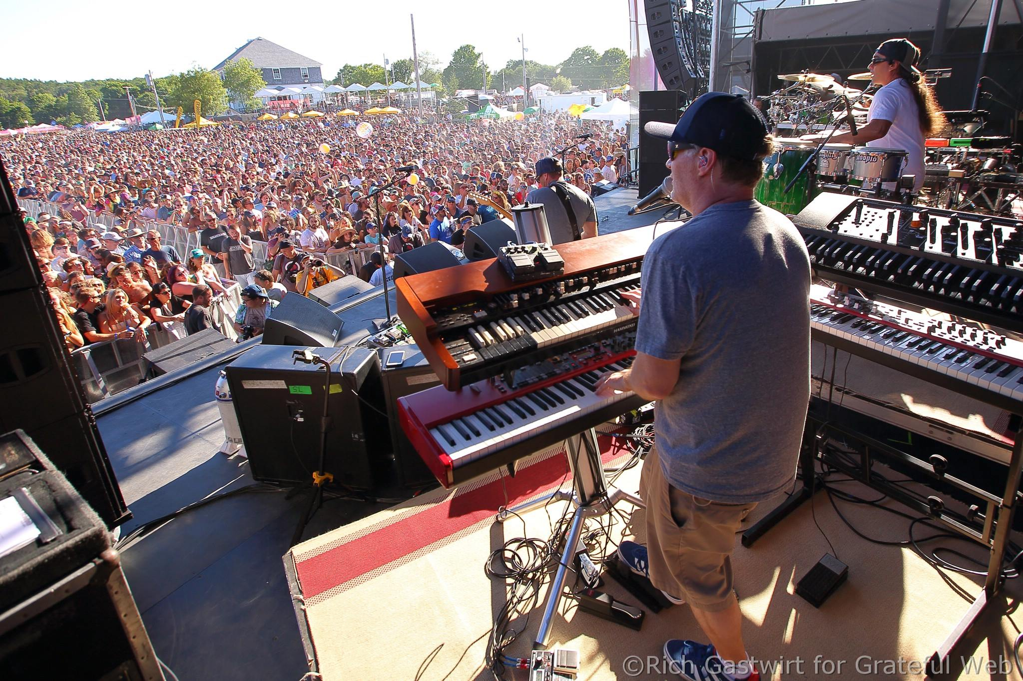 Slightly Stoopid | Levitate Music and Arts Festival