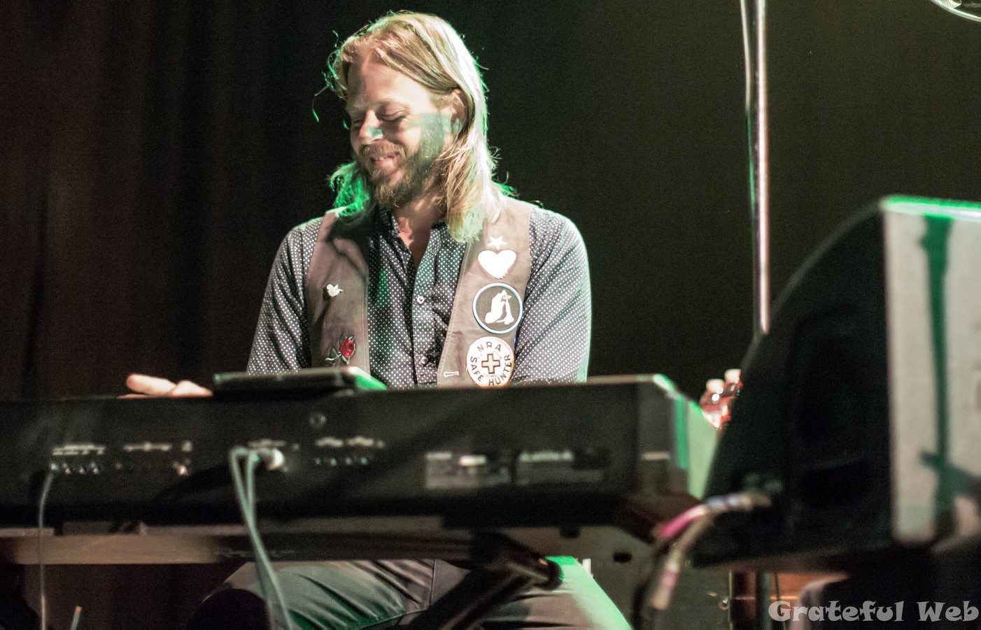 Marco Benevento | Joe Russo's Almost Dead