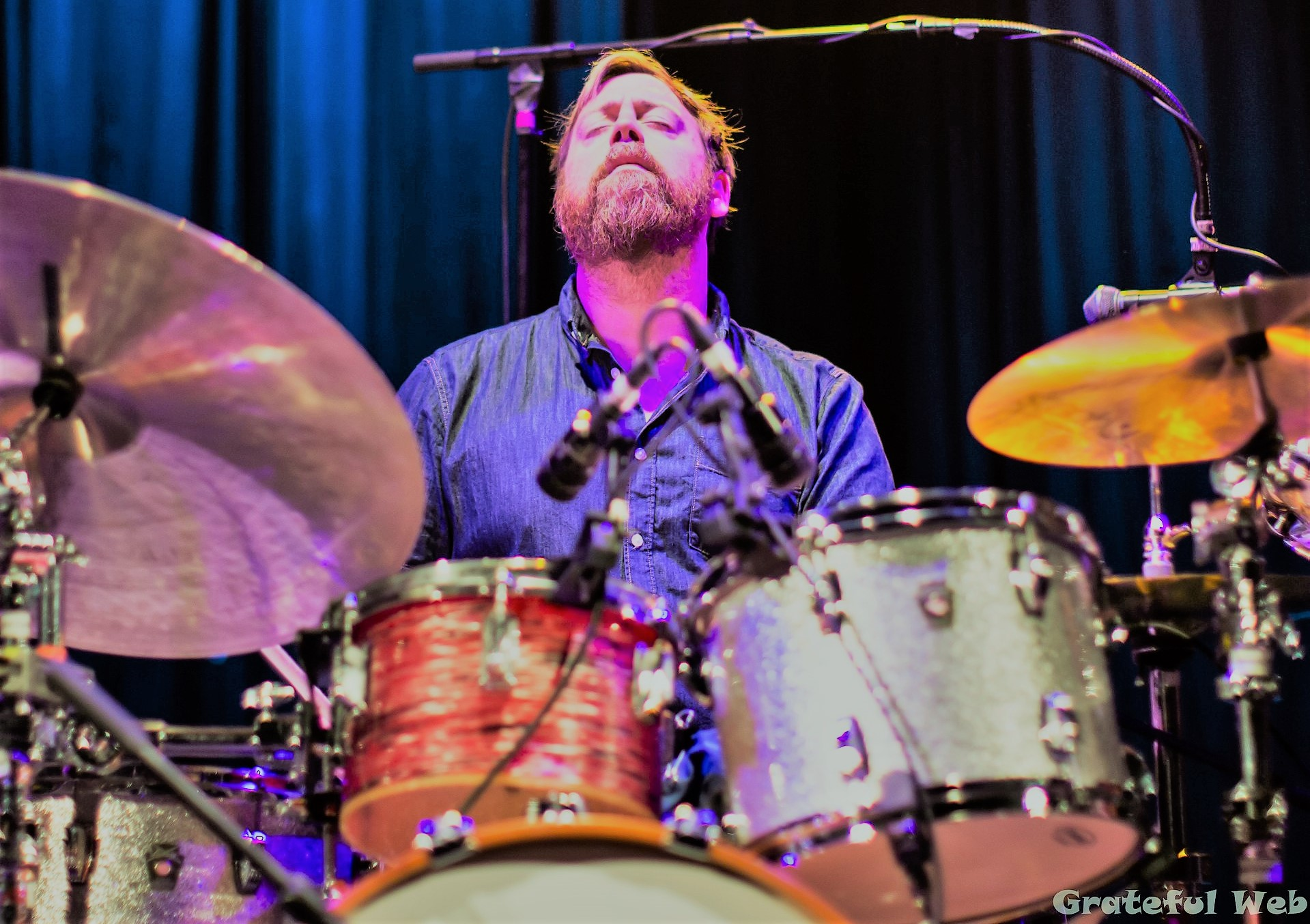 Joe Russo | McDonald Theatre