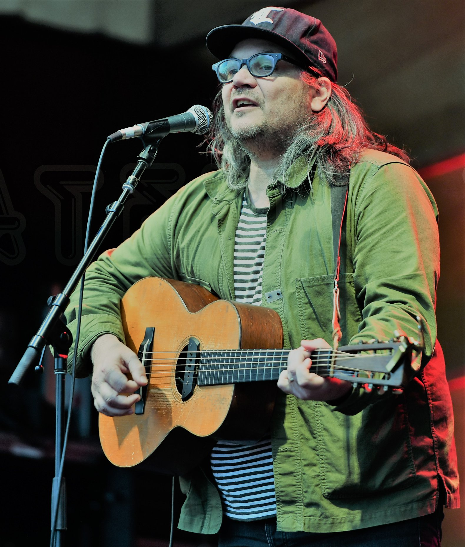 Jeff Tweedy | Folks Fest