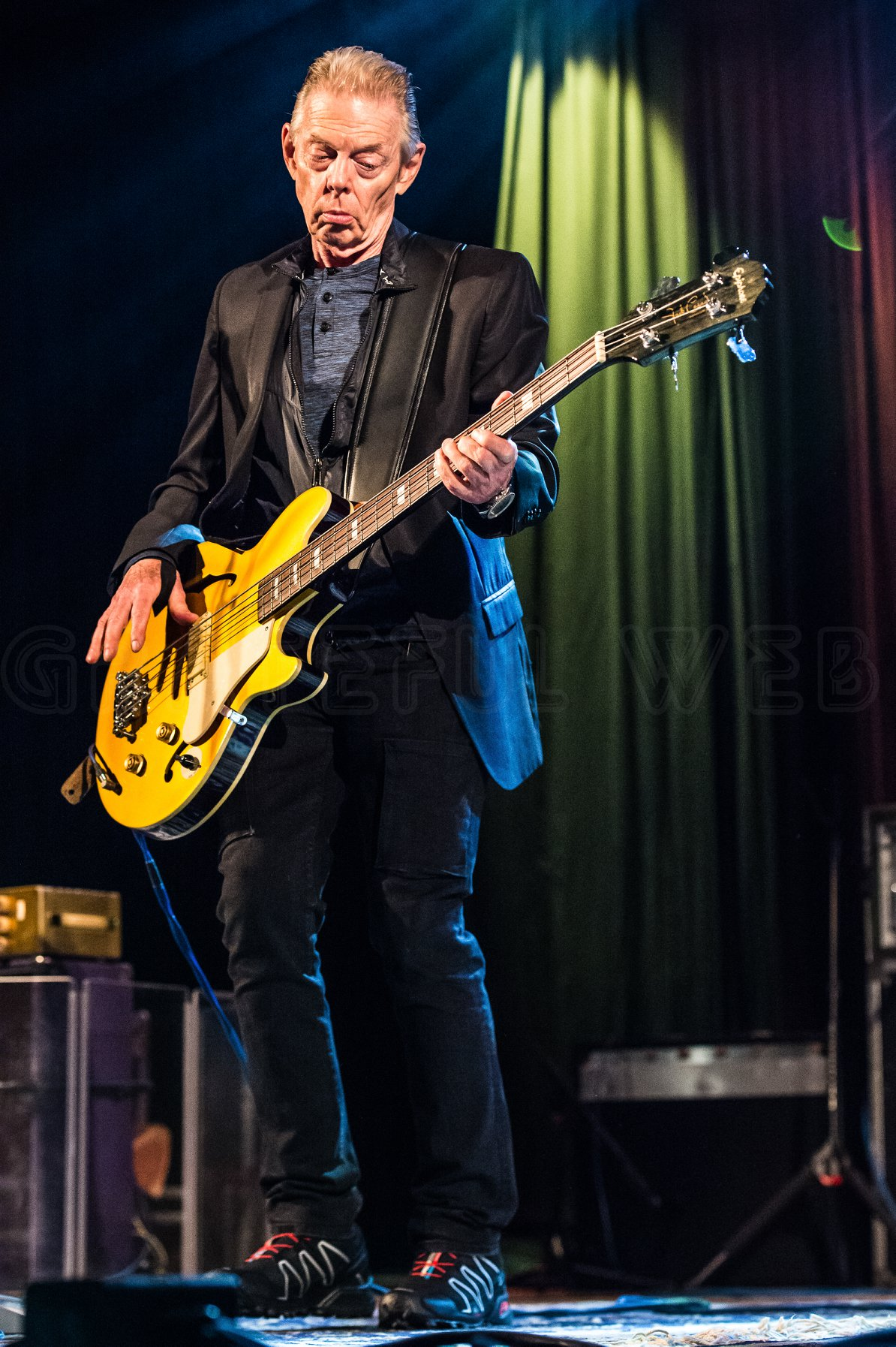 Jack Casady | McDonald Theater