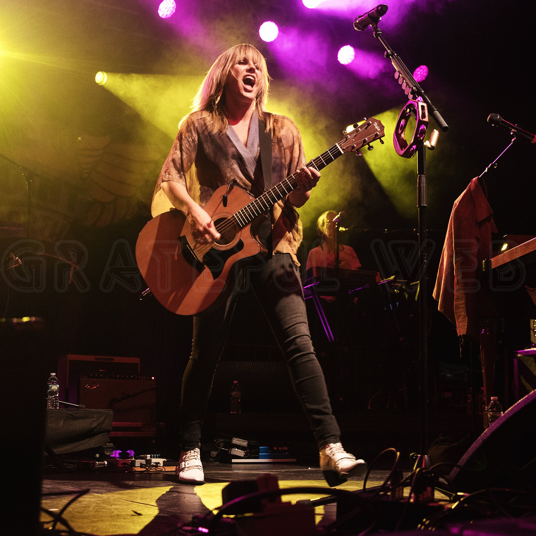Grace Potter | Grand Point North
