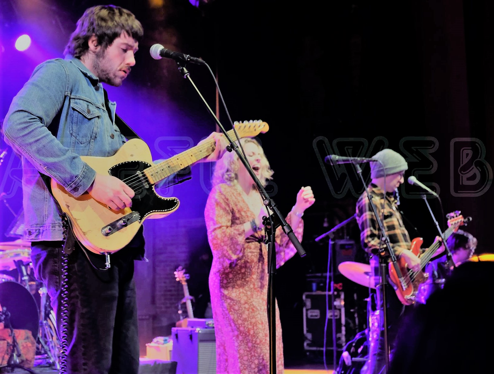 Amy Helm Band | Boulder Theater