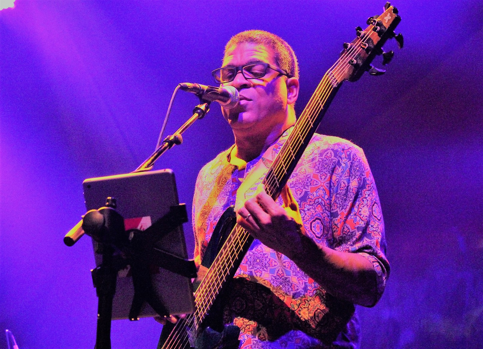 Oteil Burbridge | The Warfield