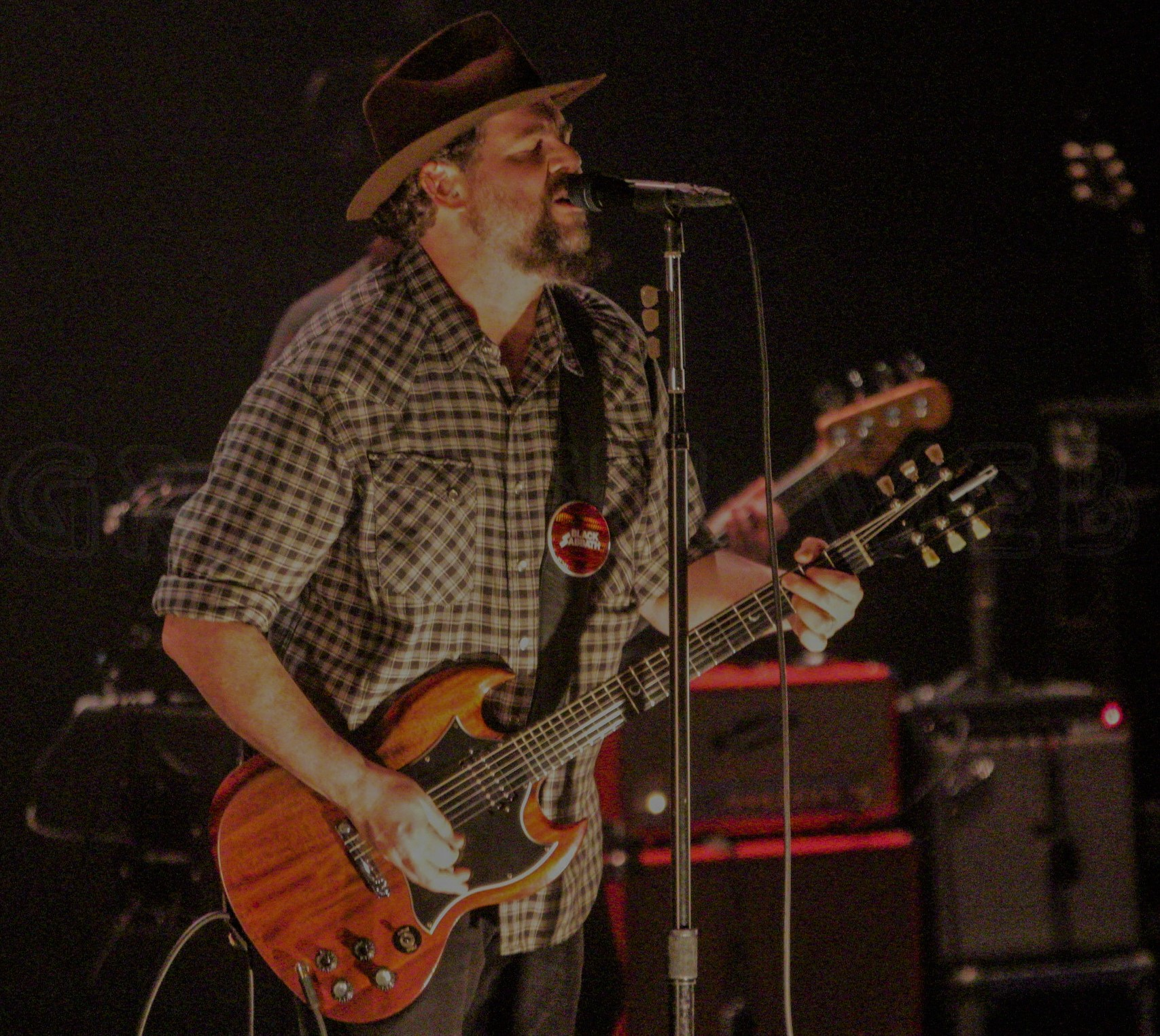 Patterson Hood | Drive-By Truckers