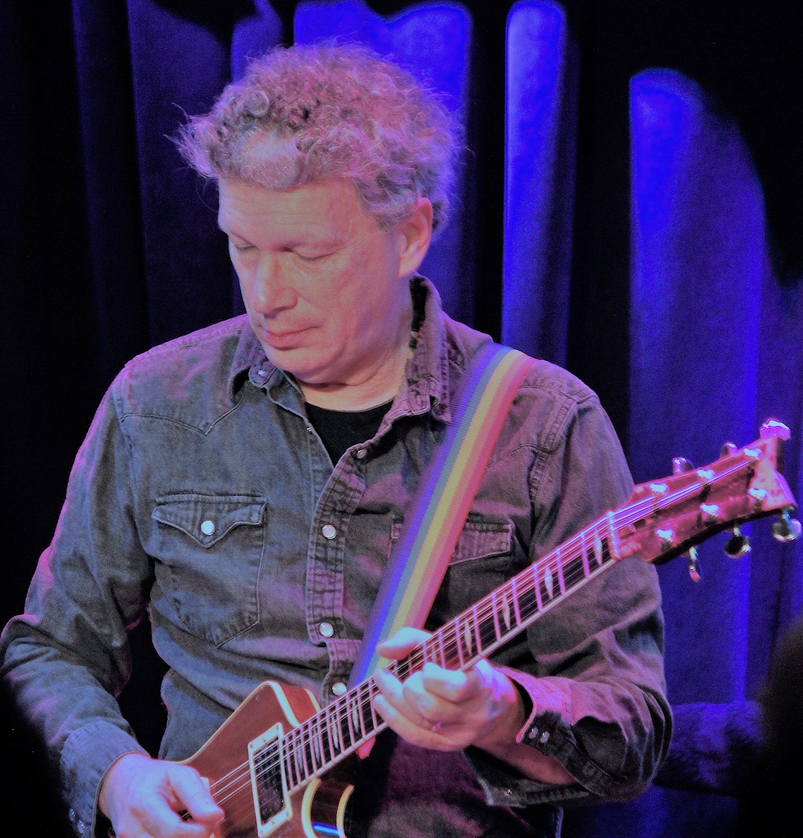Steve Kimock | Mill Valley, CA