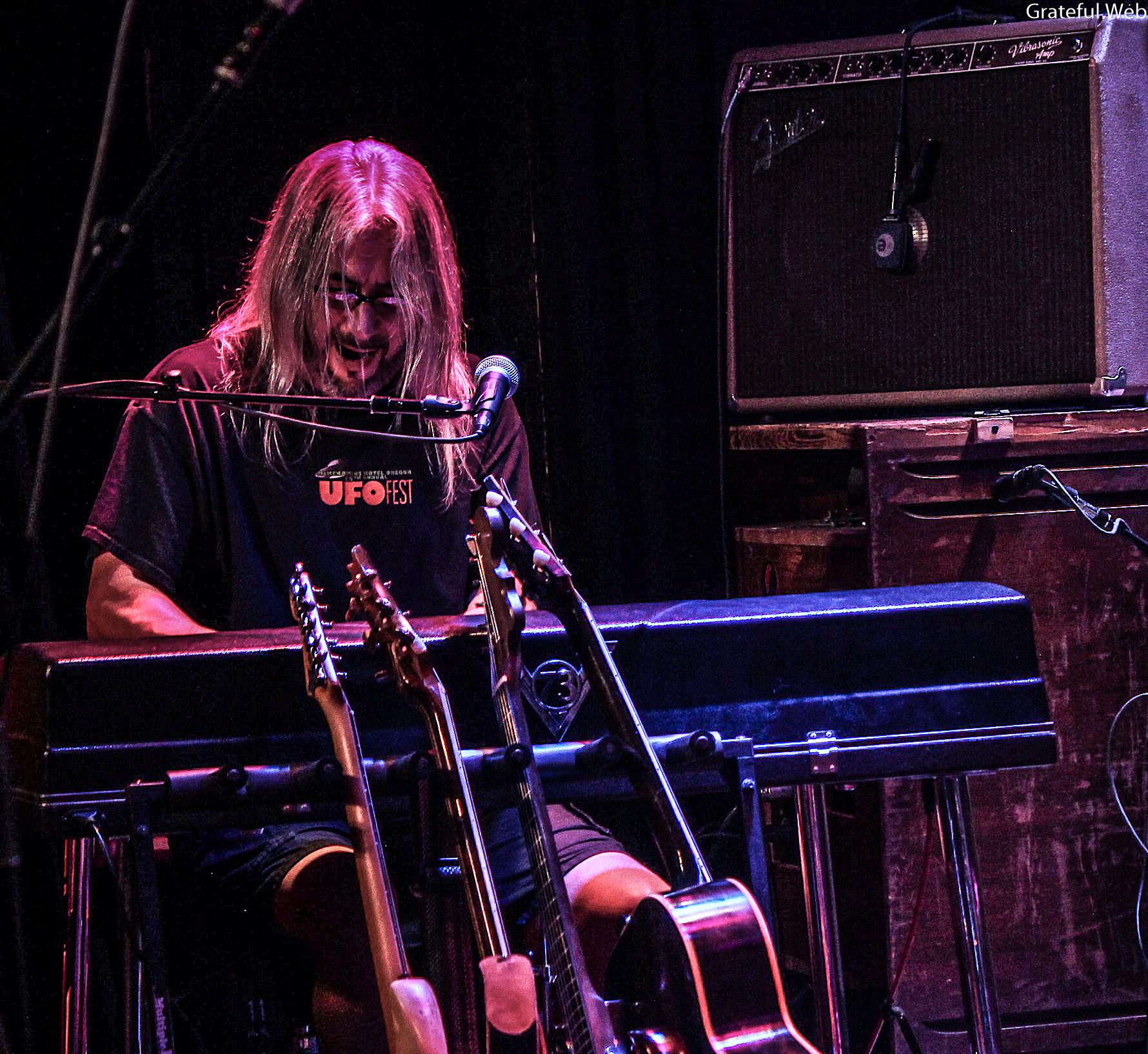 Jeff Chimenti | Sweetwater Music Hall
