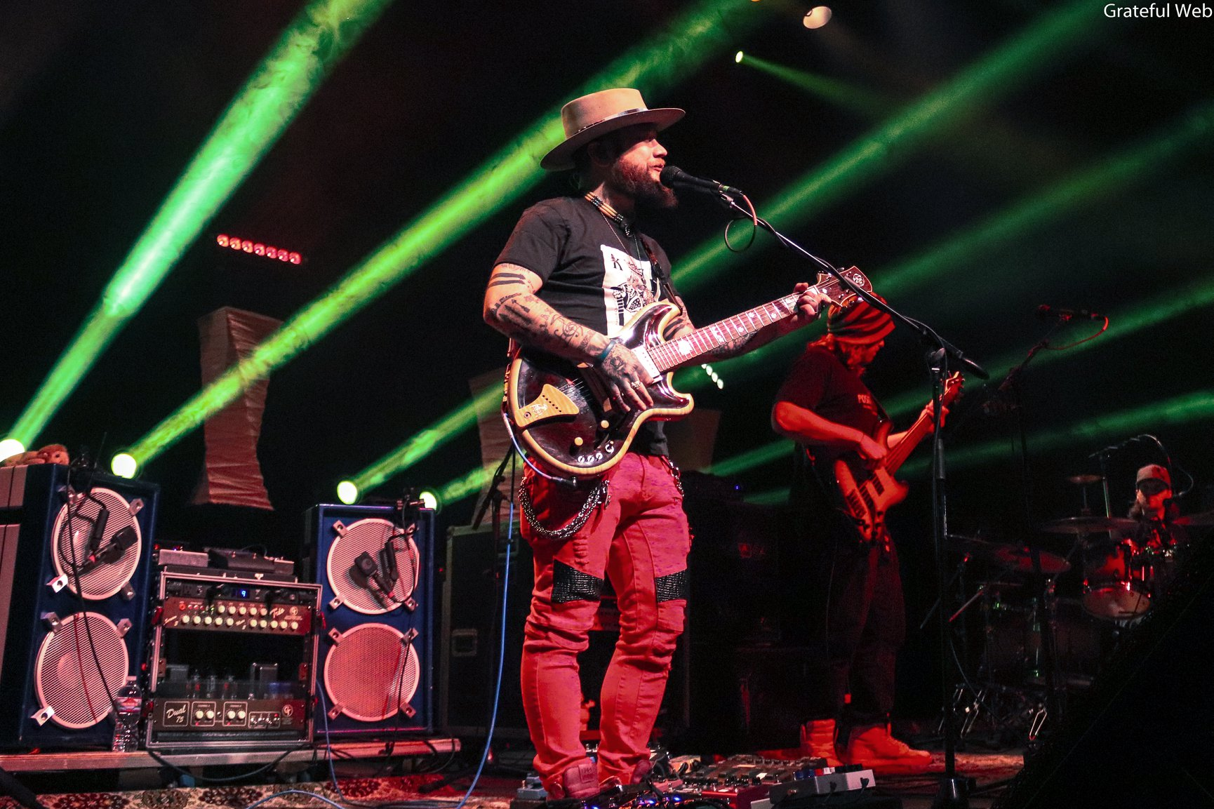 Twiddle | The Fillmore