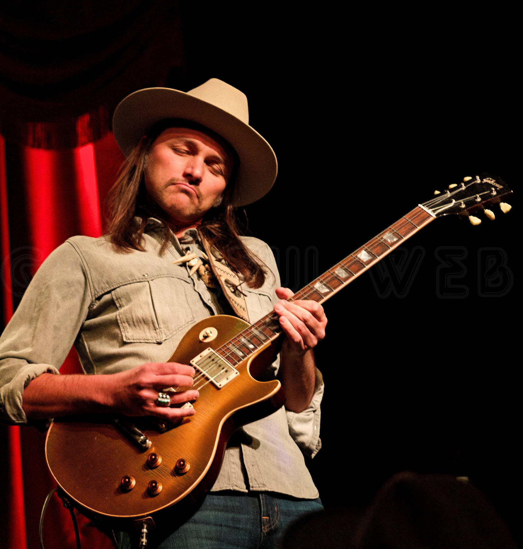 Duane Betts | Brooklyn, NY