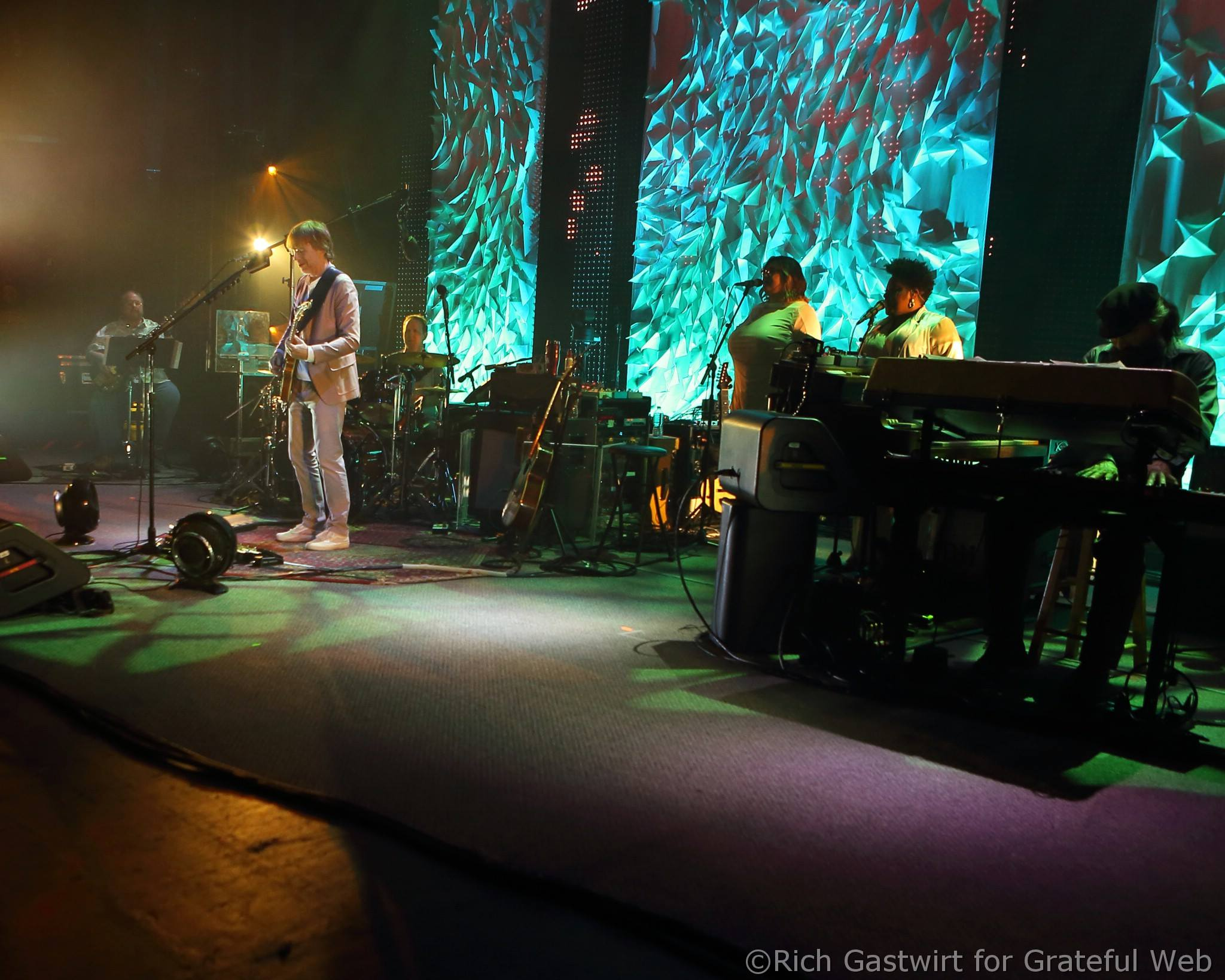 Ghosts of the Forest | Orpheum Theatre