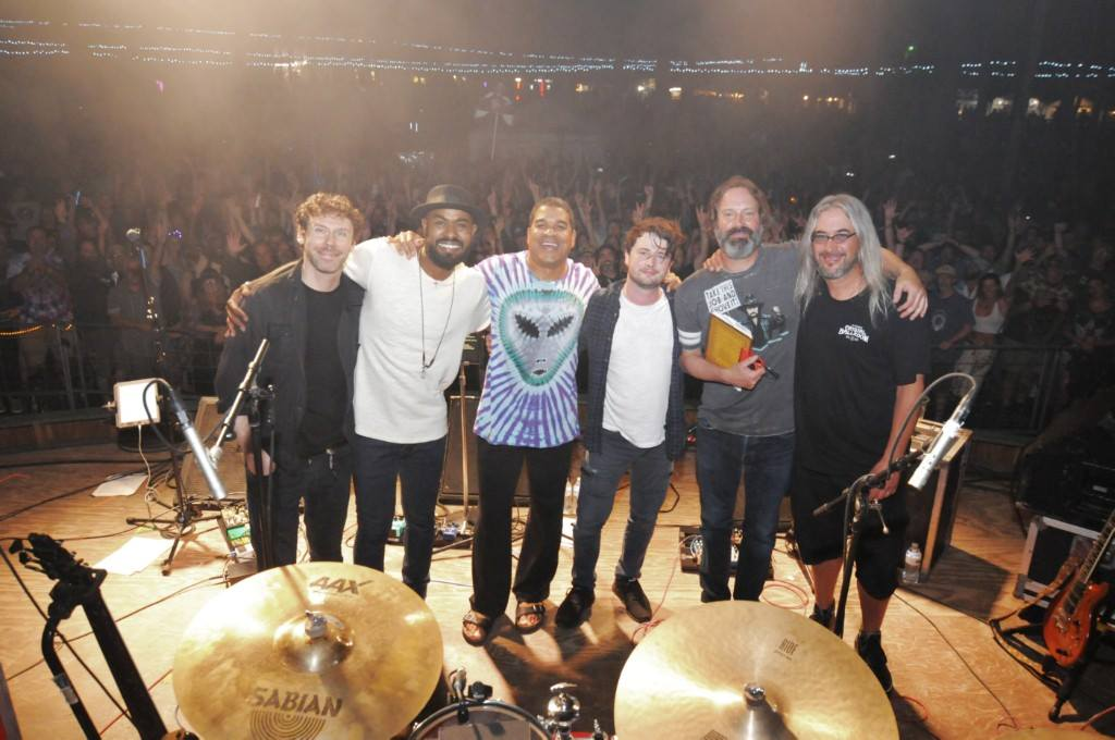 Oteil and Friends | Suwannee Rising
