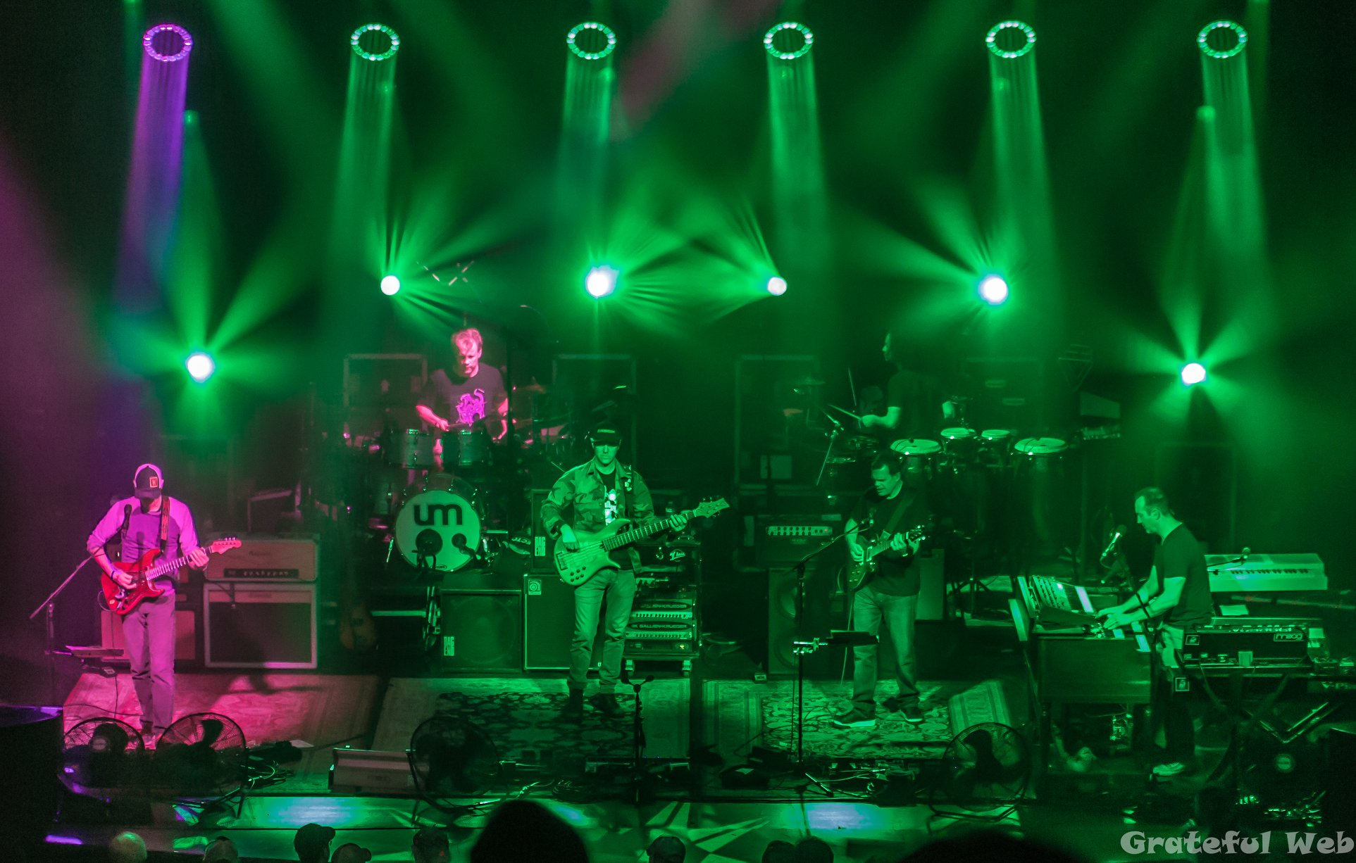 Umphrey's McGee | March 8th, 2019