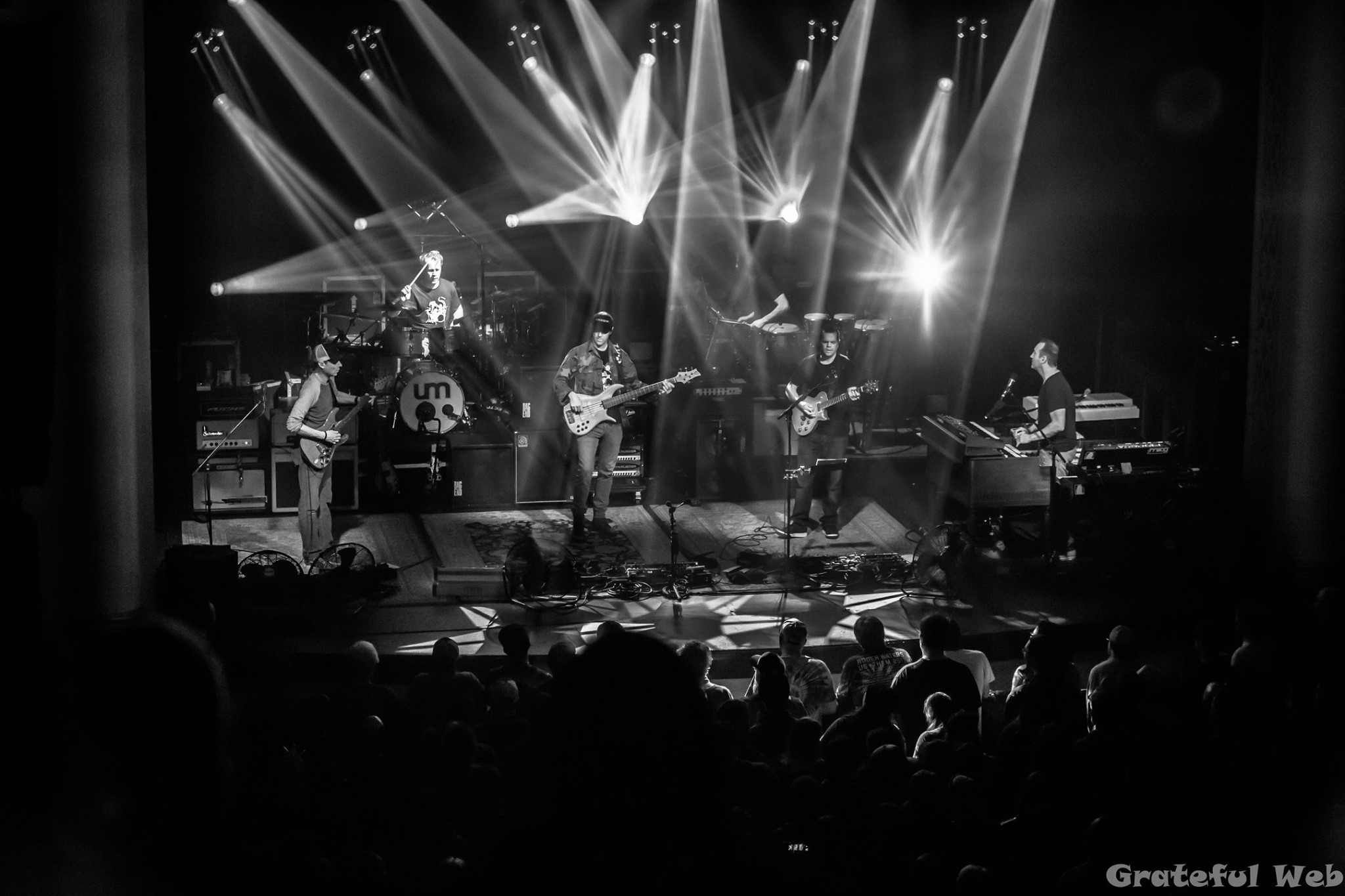Umphrey's McGee | McDonald Theater