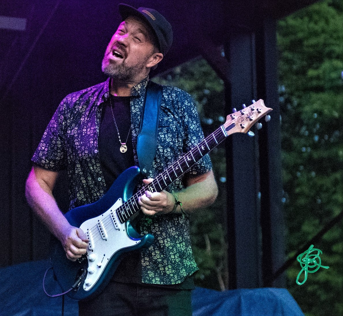 Eric Krasno | Summer Camp Music Festival
