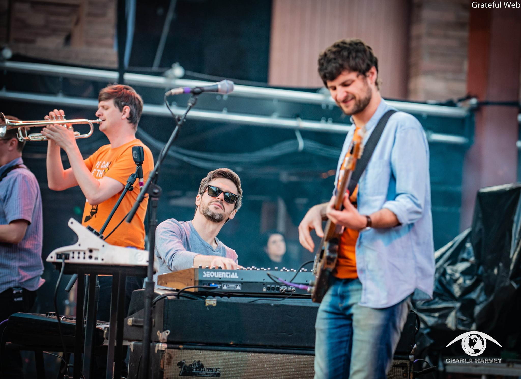 Snarky Puppy | Red Rocks Amphitheatre