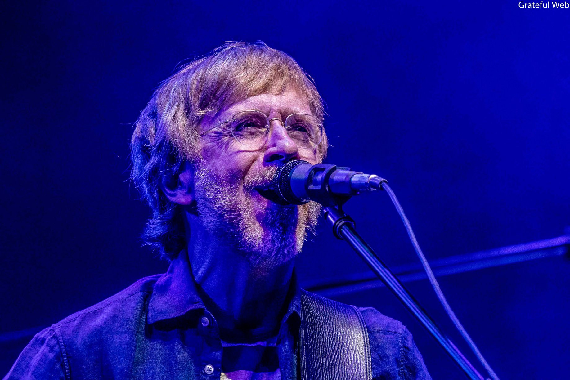 Trey Anastasio | Phish