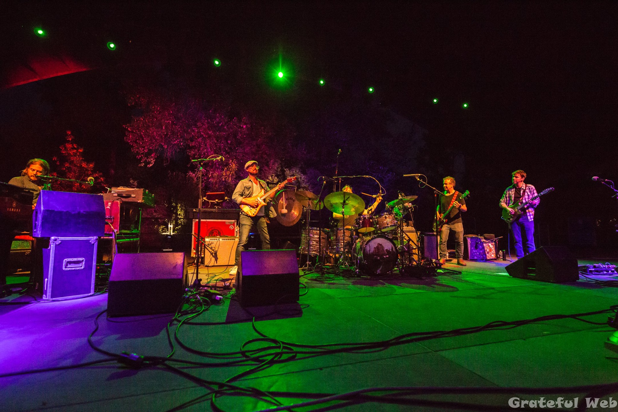 Joe Russo's Almost Dead | Eugene, OR