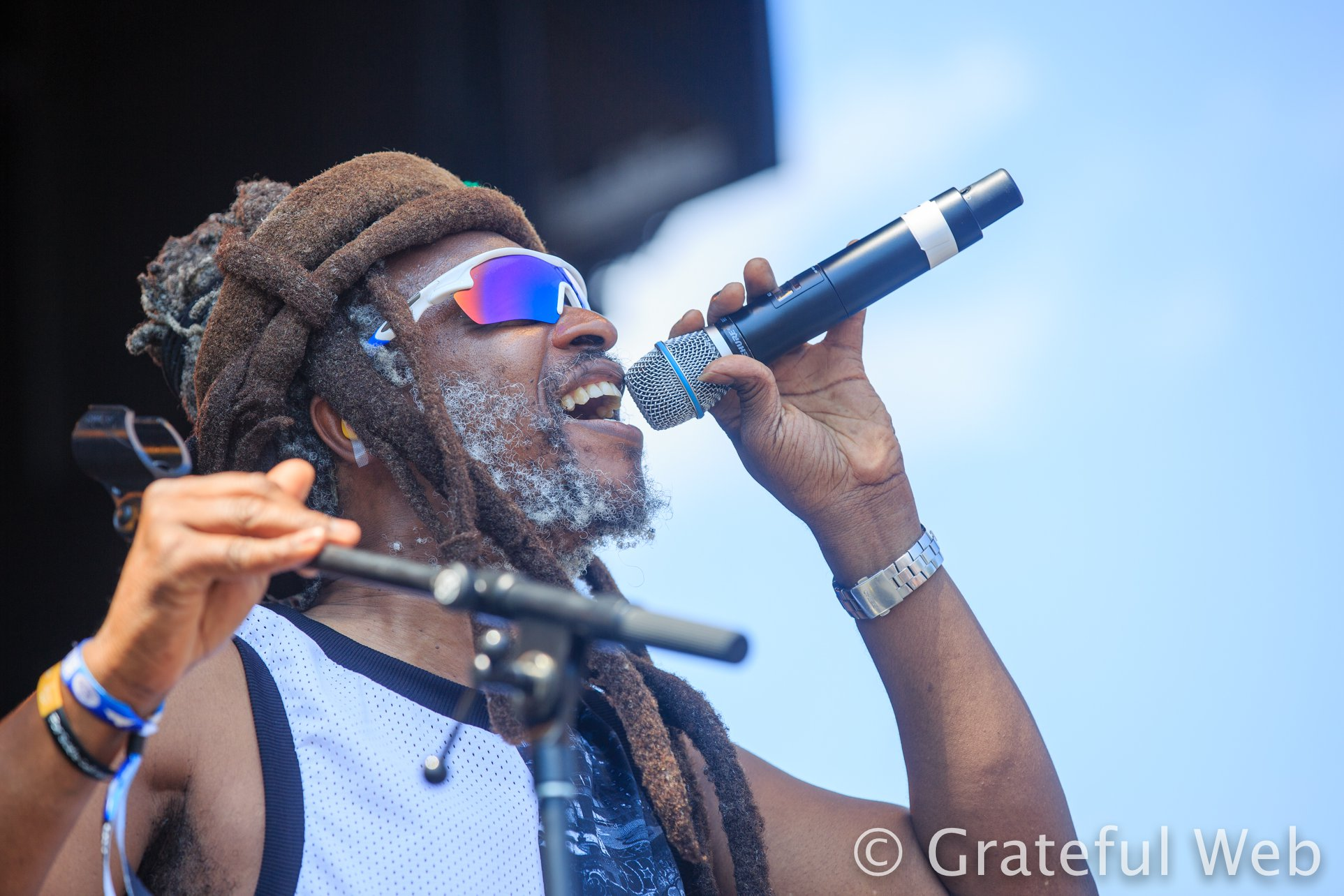 David Hinds | Steel Pulse