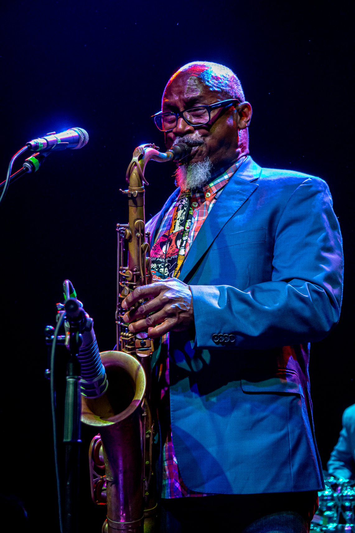 Karl Denson | White Eagle Hall