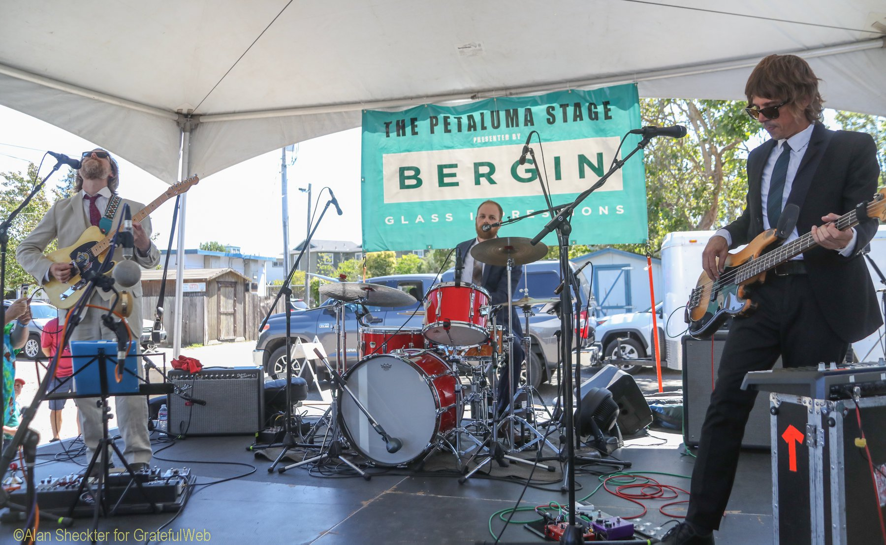 Magic In the Other -- Petaluma Stage | Petaluma Music Festival