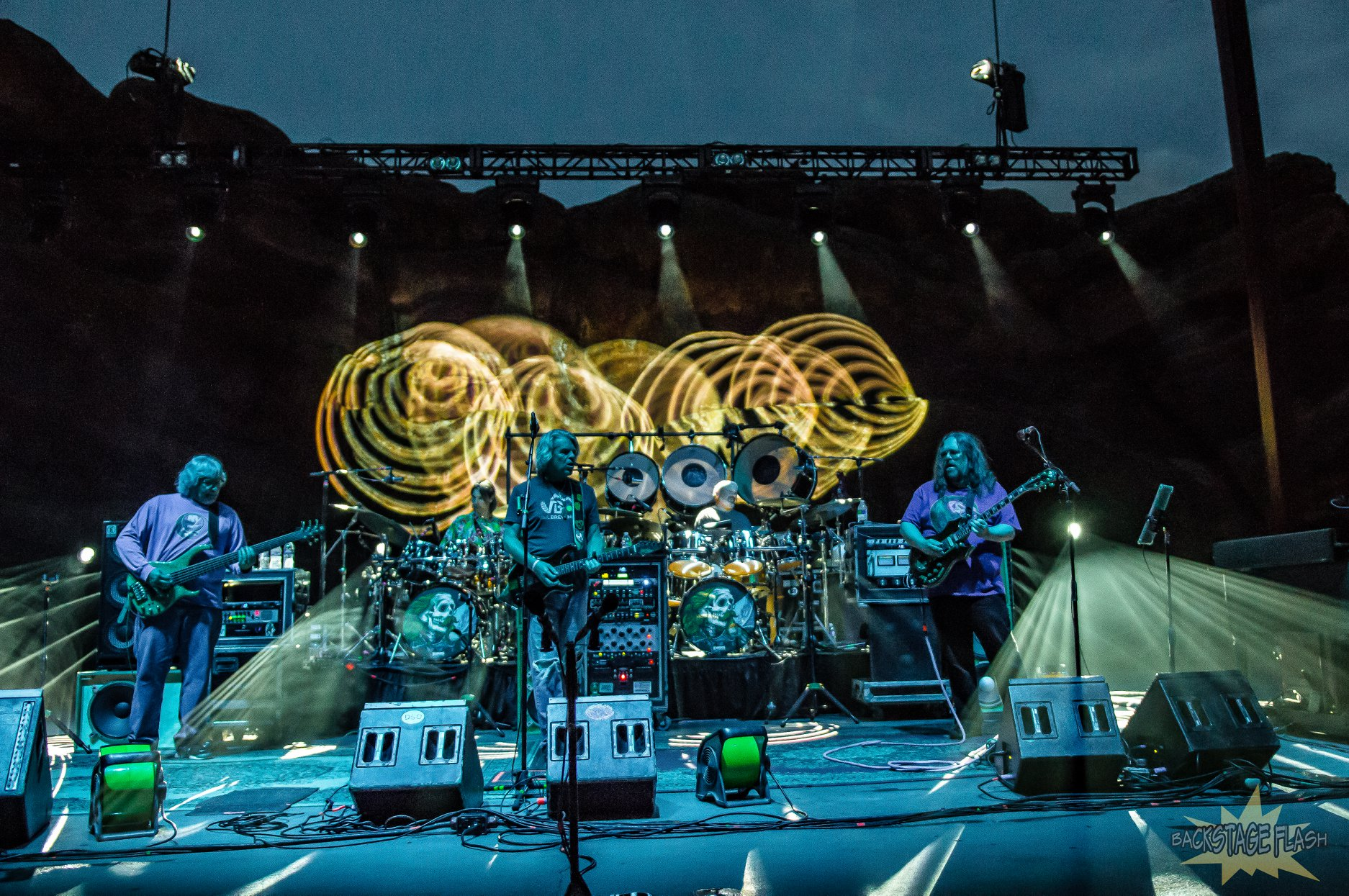 Dark Star Orchestra | Morrison, CO