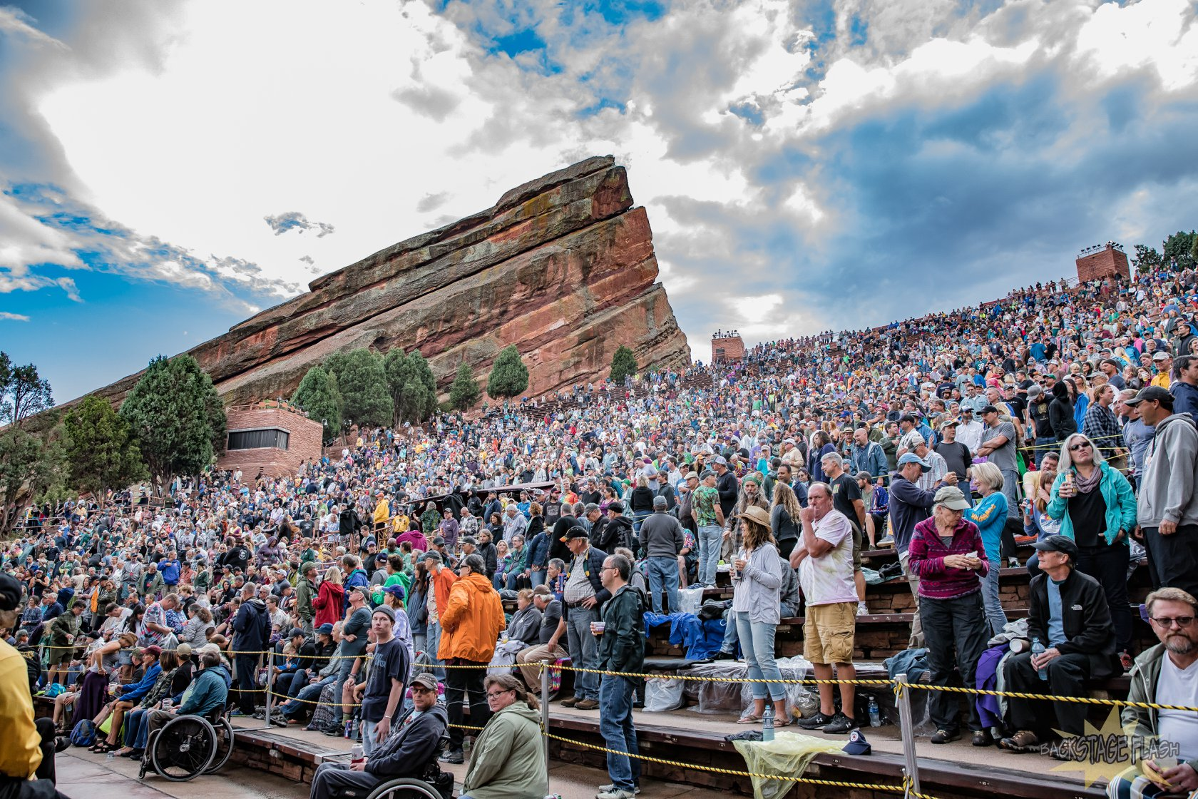 DSO | Red Rocks Amphitheatre