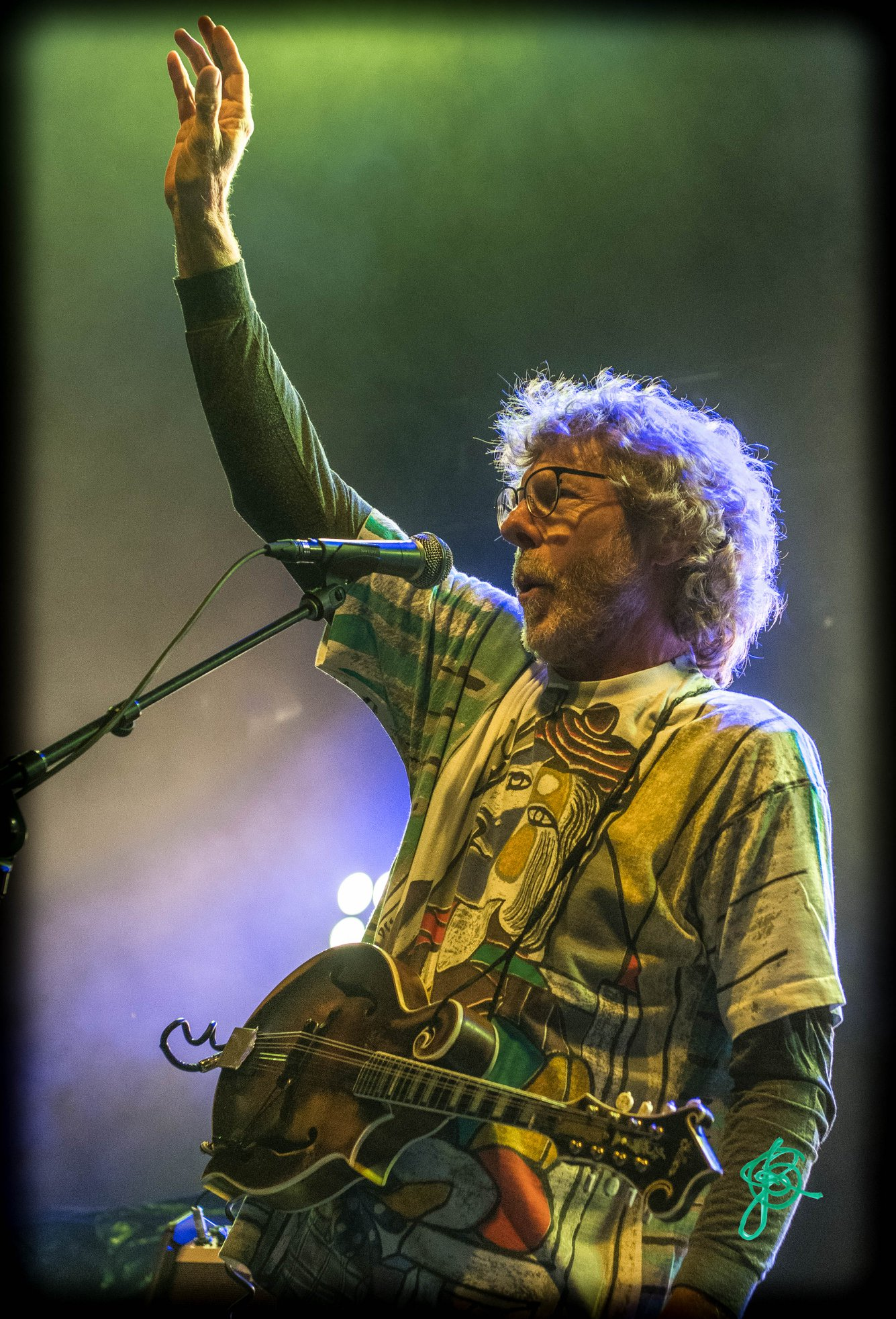Sam Bush | Shoe Fest