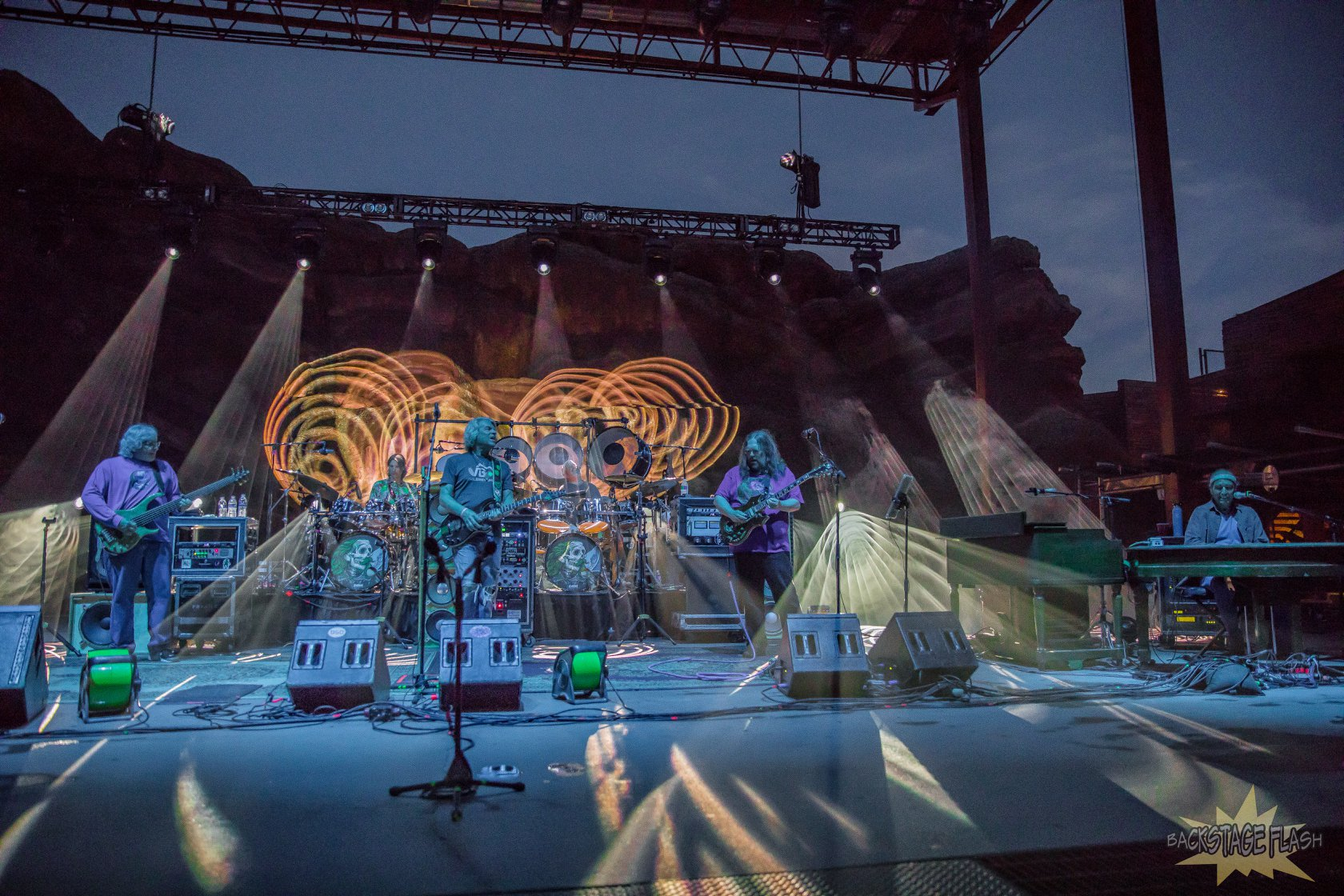 Dark Star Orchestra | Red Rocks