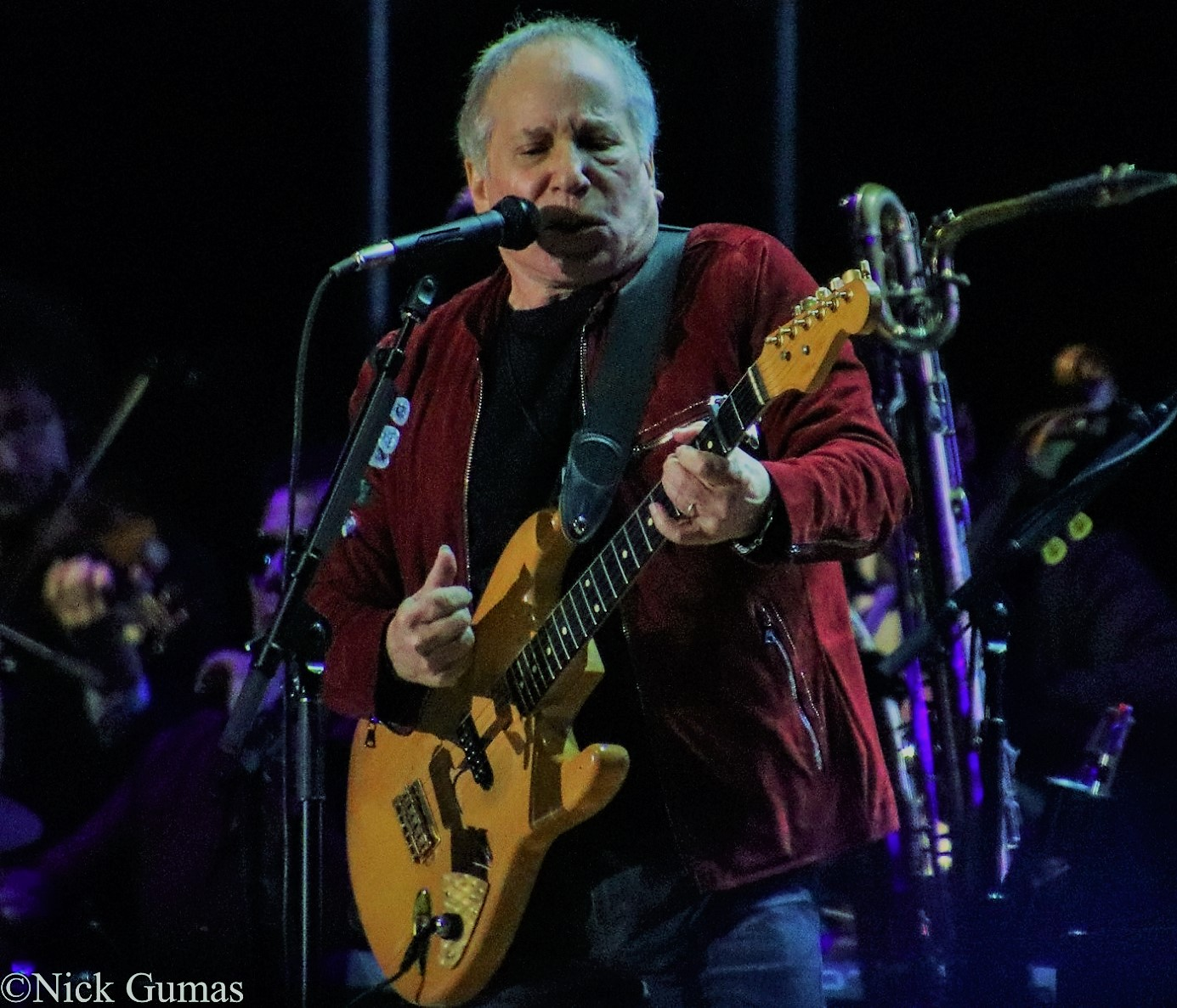 Paul Simon | Outside Lands
