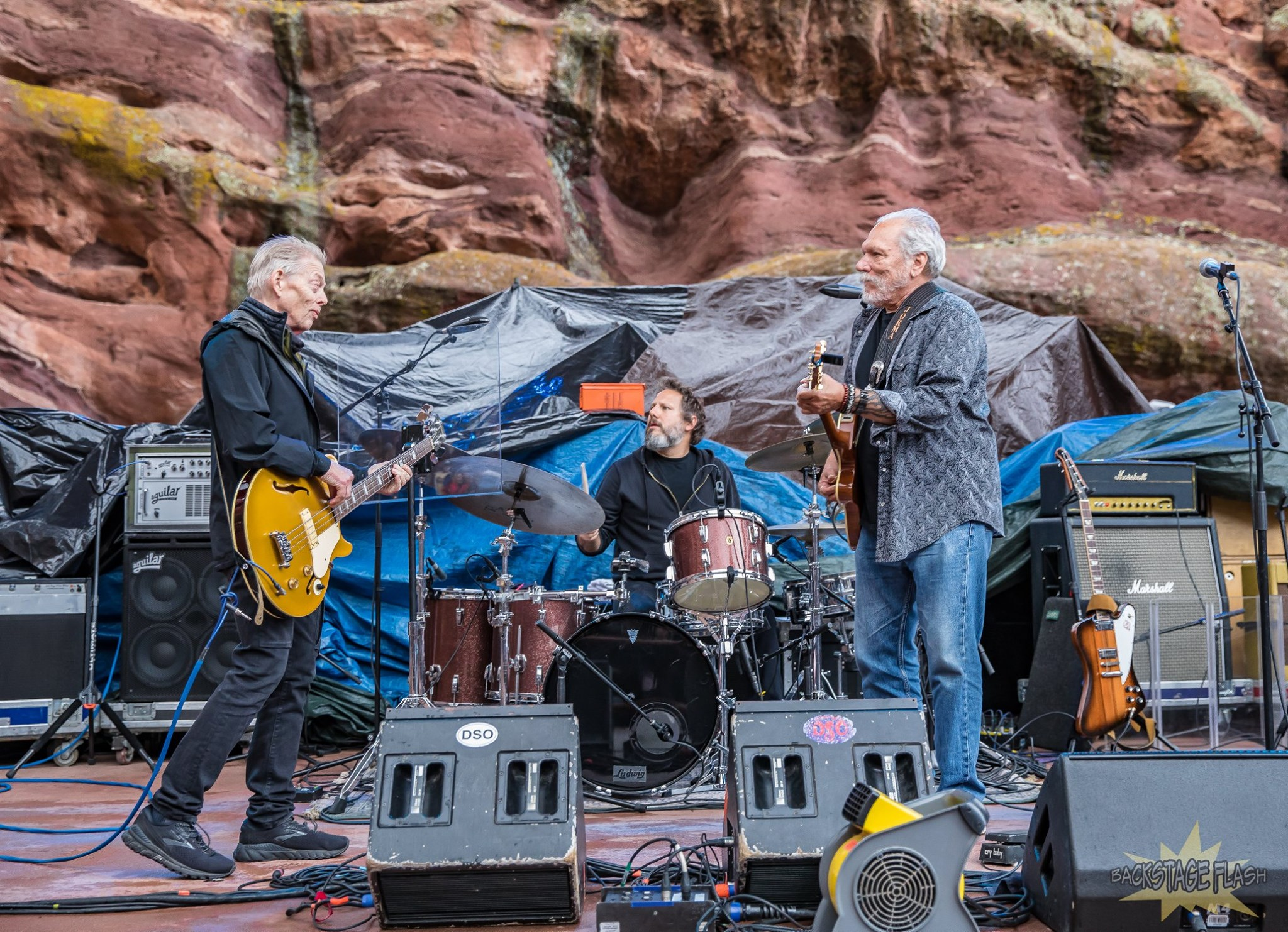 Hot Tuna | Morrison, CO