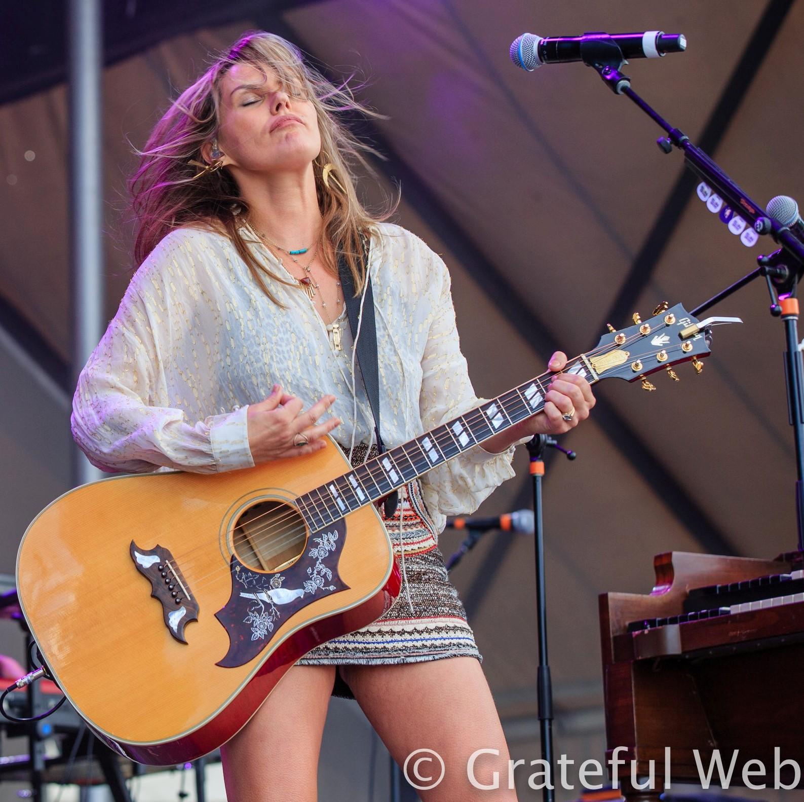 Grace Potter | Beach Road Weekend