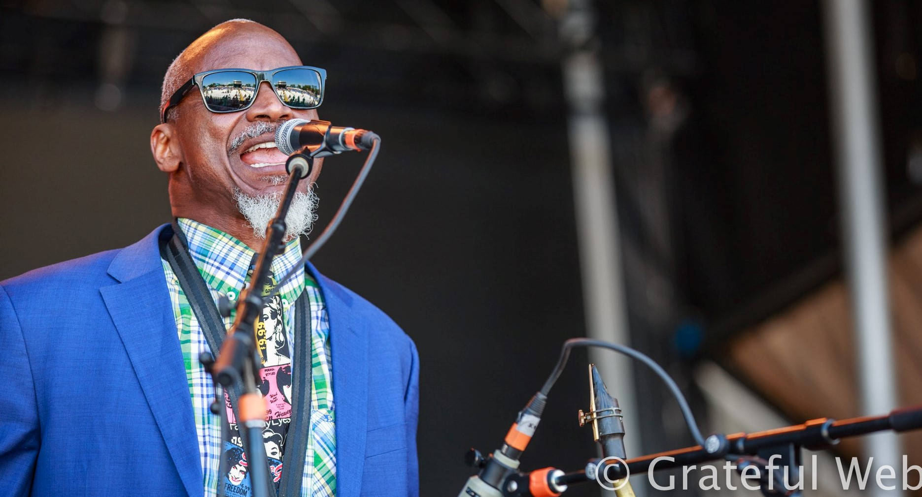 Karl Denson | Beach Road Weekend