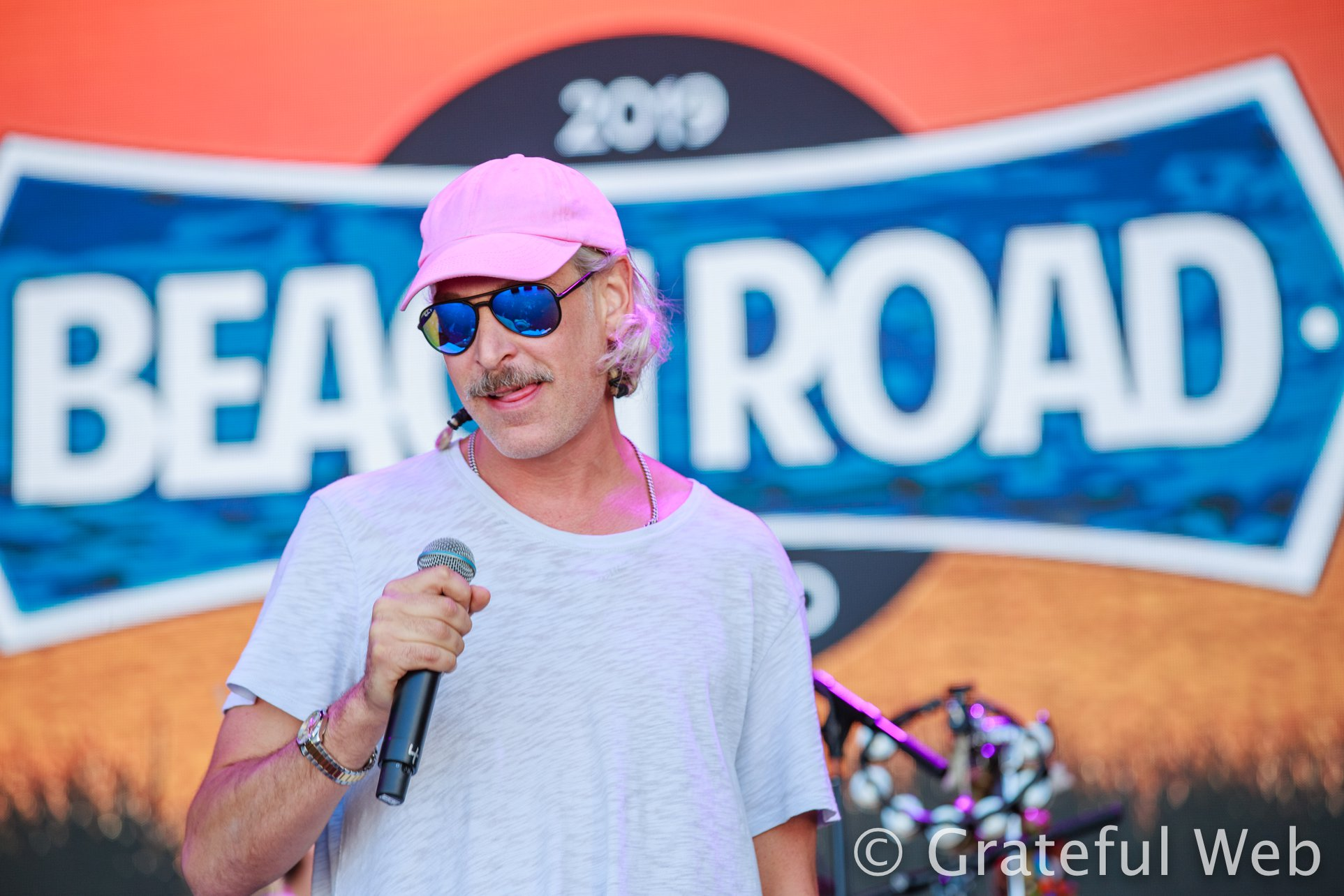 Matisyahu | Beach Road Weekend